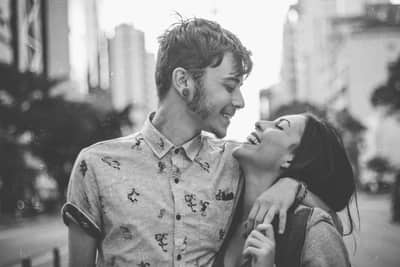 11 Couple Goals We Actually Need in Our Relationships