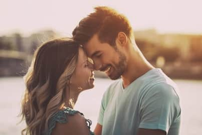 7 Obvious Signs He Likes You (List of most popular)